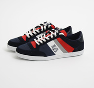 Jim Rickey JR-Court Advanced Low - Red/Blue
